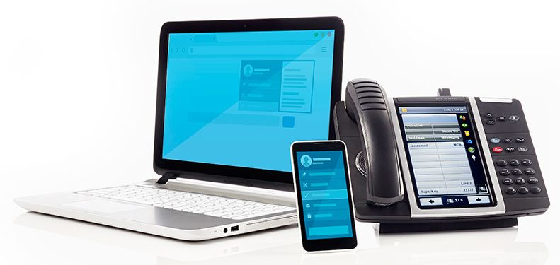 Mitel Unified Communications