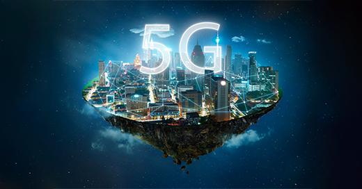 Grote veranderingen door 5G